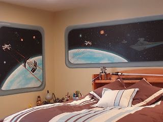 Vẽ mây trời phòng ngủ lãng mạng.JPG